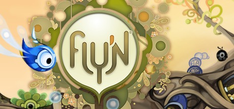 Fly´N (Steam Gift/Region Free)