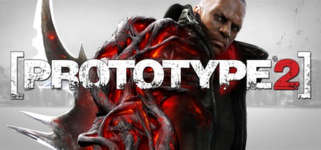 Prototype 2 (Steam Gift/RegionFree)