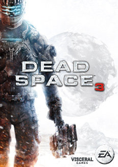 Dead Space 3 (Origin Key/Region Free)