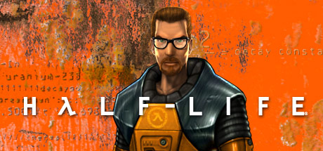 Half-Life 1 (Steam Gift/Region Free)
