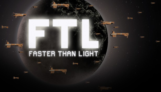 FTL: Faster Than Light (Steam Key/RegionFree)