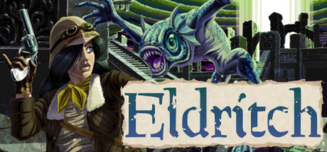 Eldritch (Steam Gift/Region Free)