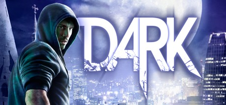DARK (Steam Gift/Region Free)