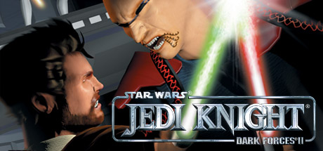 Star Wars Jedi Knight: Dark Forces II (Gift/RegFree)