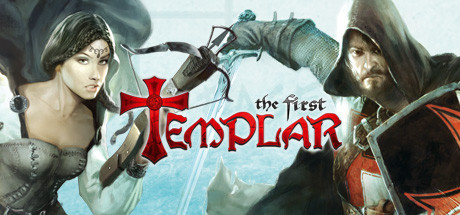 The First Templar (Steam Gift/Region Free)