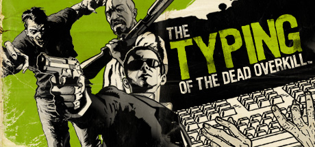 The Typing of The Dead: Overkill (SteamGift/RegionFree)