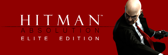 Hitman Absolution: Elite Edition (Steam Gift/RU+CIS)