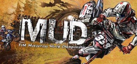 MUD Motocross World Championship (SteamGift/RegionFree)
