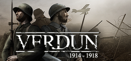 Verdun (Steam Gift/Region Free)