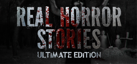 Real Horror Stories UE (Steam Gift/Region Free)