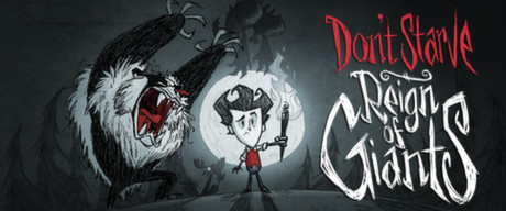 Don´t Starve + Reign of Giants (Steam Gift/Region Free)