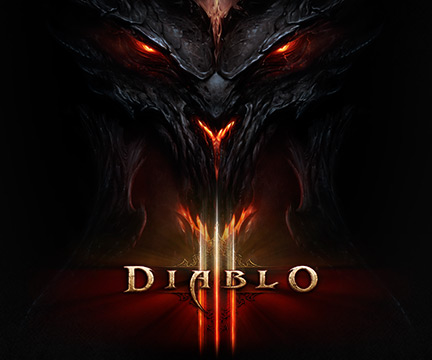 Diablo 3 Battle.net GLOBAL