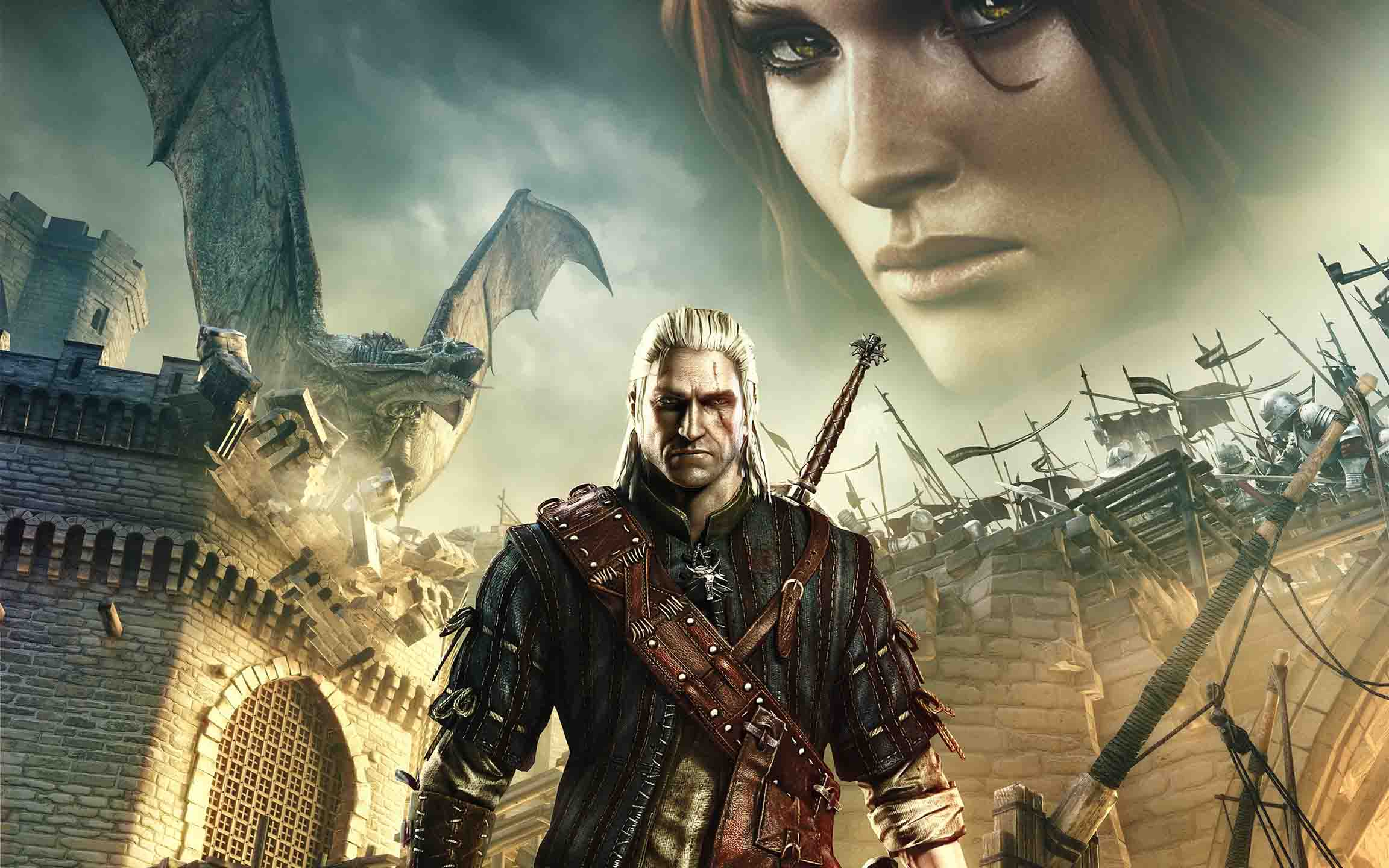 The Witcher 2 Assassins of Kings EE (Steam Gift)+БОНУС