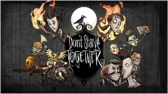 Dont Starve Together BETA Steam Key СкидкиПодаркиБонус