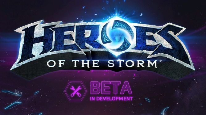 Heroes of the Storm EU/RU beta key бета ключ збт +БОНУС