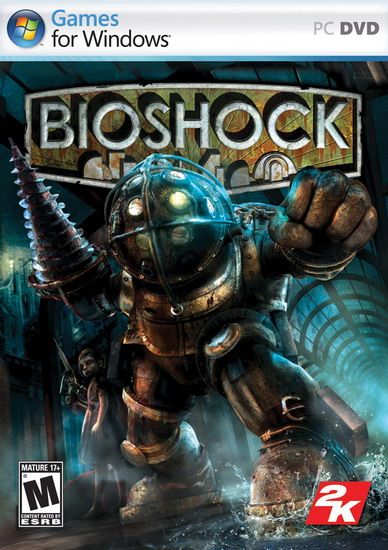 BioShock Triple Pack 1+2+Infinite (SteamGift/RU/CIS)