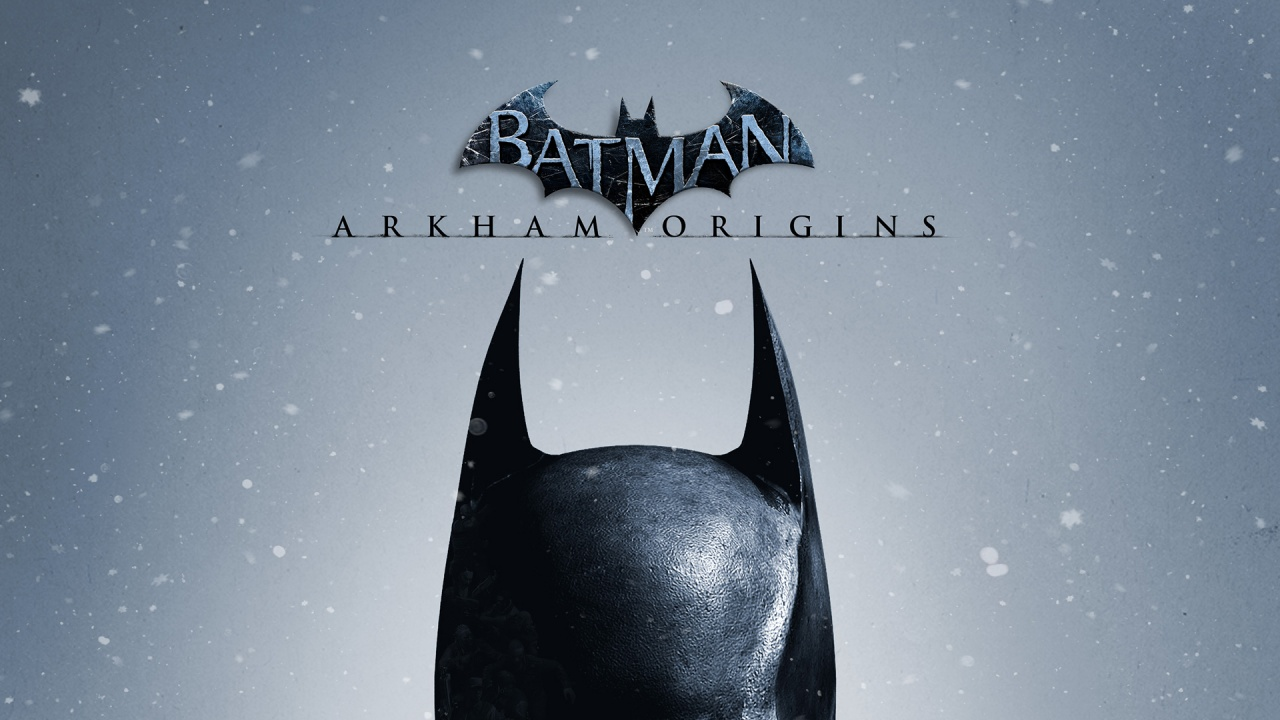 Batman: Arkham Origins (Steam Аккаунт)