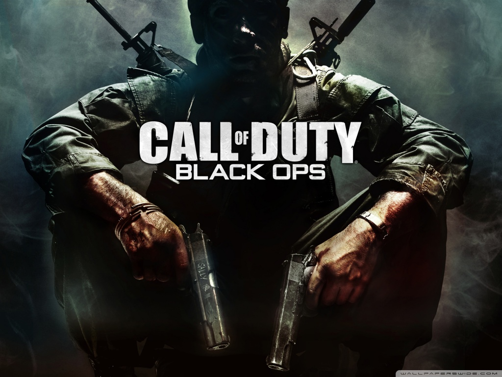 Call of Duty: Black Ops (Steam Аккаунт)