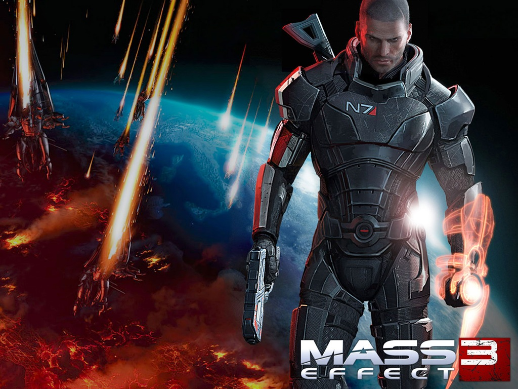 Battlefield 3 + Mass Effect 3 +почта (Origin Аккаунт)