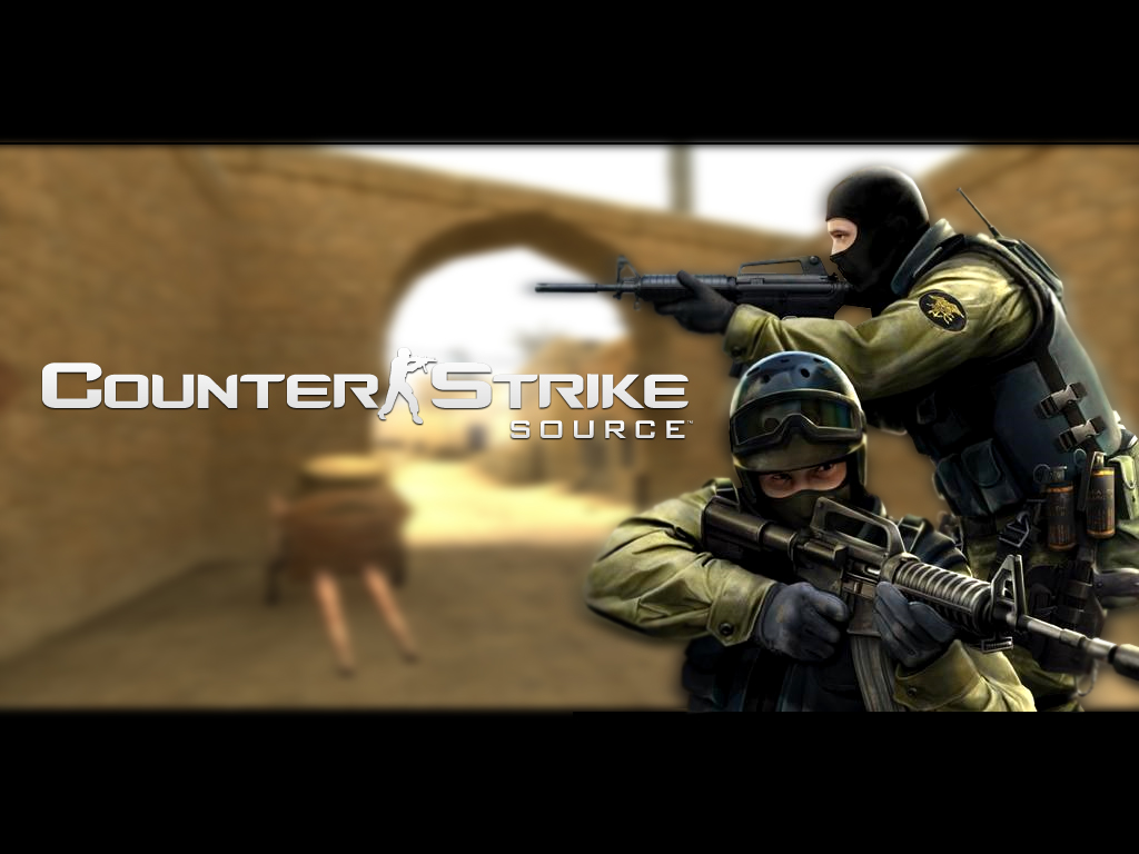 Counter-Strike Source Update v75.