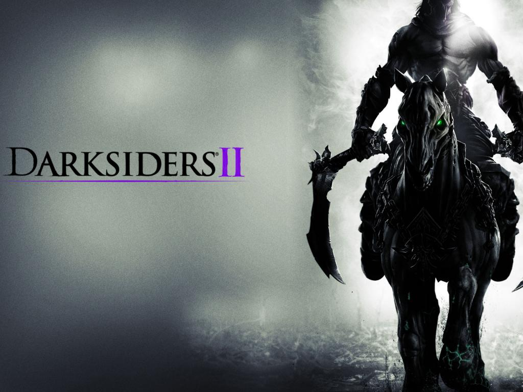 Darksiders II + Alan Wake + Prototype 2 (Steam Аккаунт)