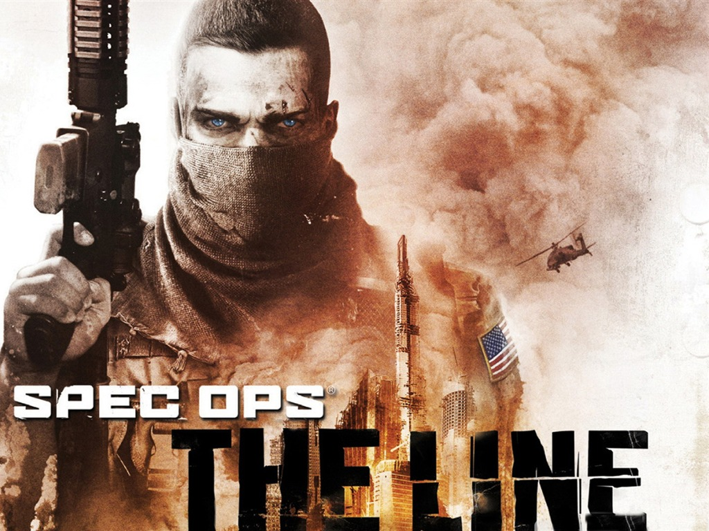 Spec Ops: The Line (Steam Аккаунт)