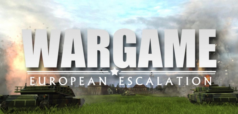 Wargame: European Escalation (Steam Аккаунт)