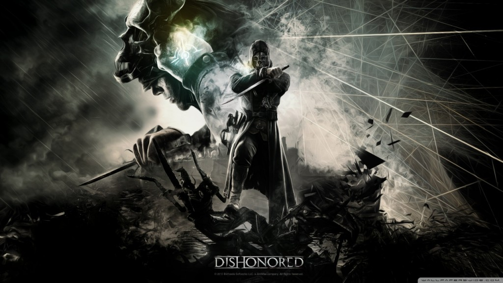 Dishonored (Steam Аккаунт)
