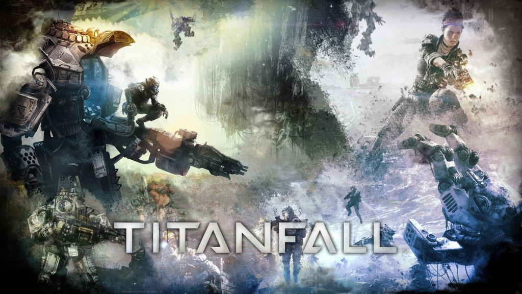 Titanfall + Need for Speed Rivals + почта (Аккаунт)