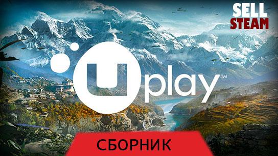 Почему игры в uplay на английском