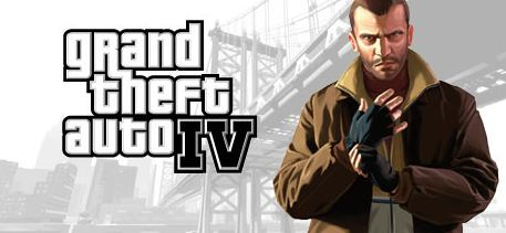 Grand Theft Auto IV (Steam Gift/ROW/Region Free)