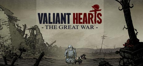 Valiant Hearts: The Great War™(RU+CIS)