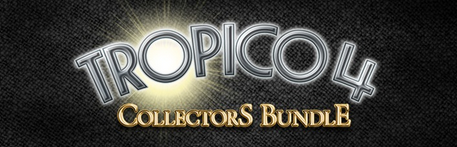Tropico 4 Collector´s Bundle(Steam Gift/Reg. Free/ROW)