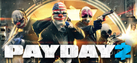 PAYDAY 2(Steam Gift/ROW/Region Free)