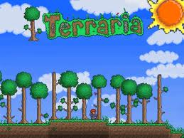 Terraria(Steam gift/ region free)