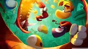 Rayman Legends(Steam gift/ROW)