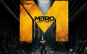 Metro: Last Light(steam gift/ROW)