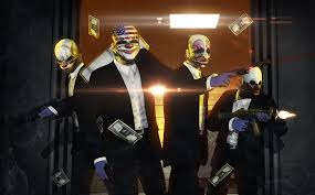 PAYDAY 2(Steam gift/ROW)