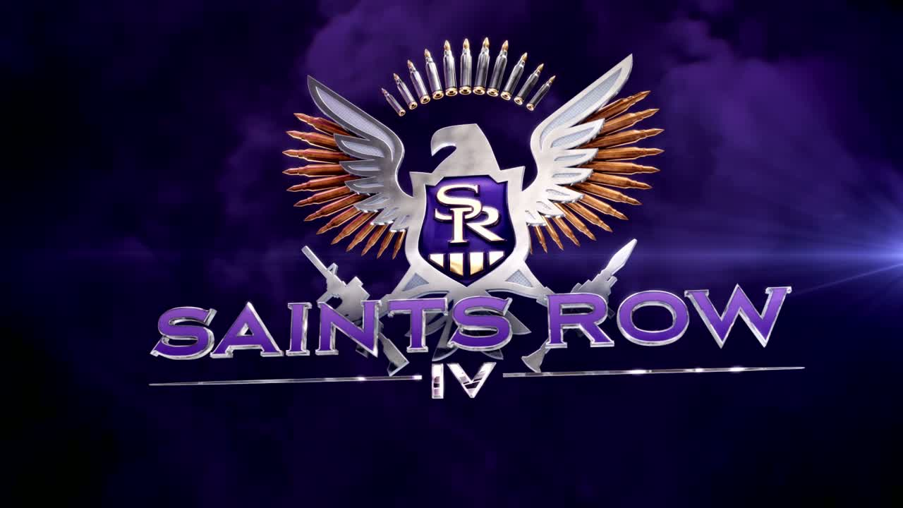 Saints Row Ultimate Franchise Pack(Steam gift/RU)