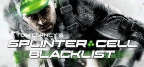 Splinter Cell Blacklist Deluxe Edition (Steam Gift)