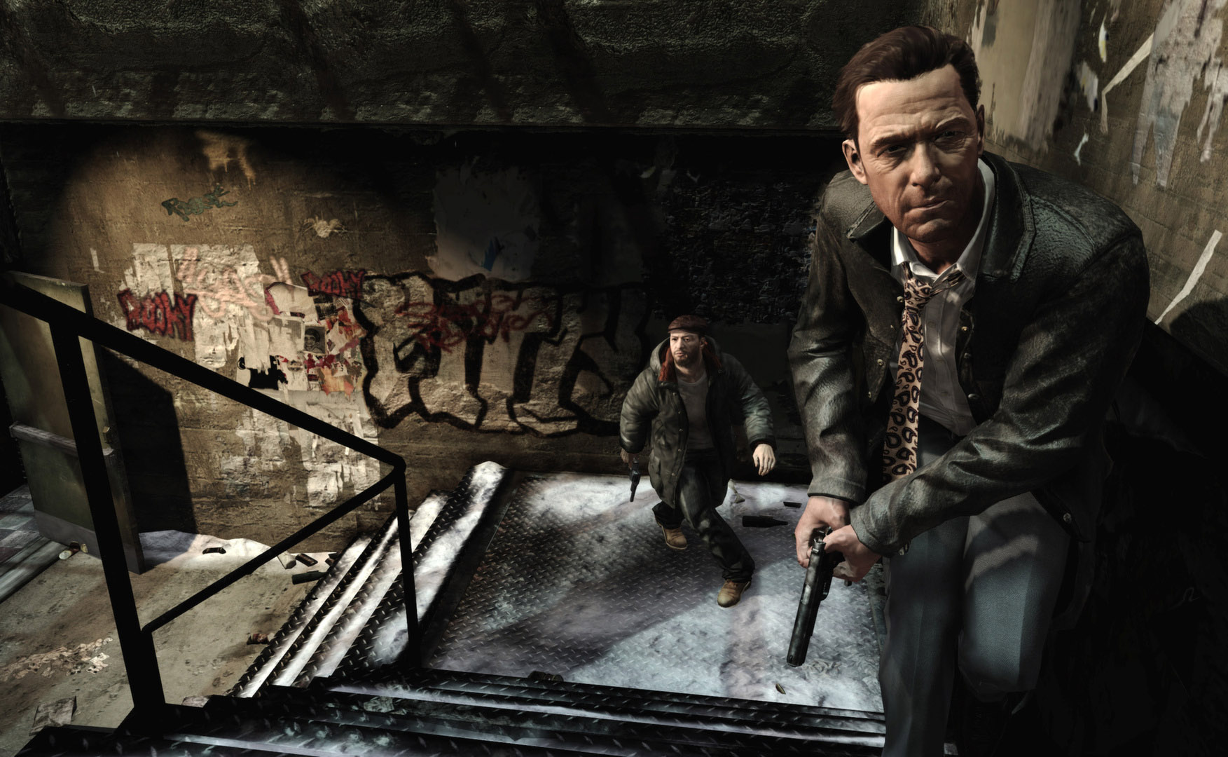 Max Payne 3 Complete Edition (Steam Gift / RU Region)