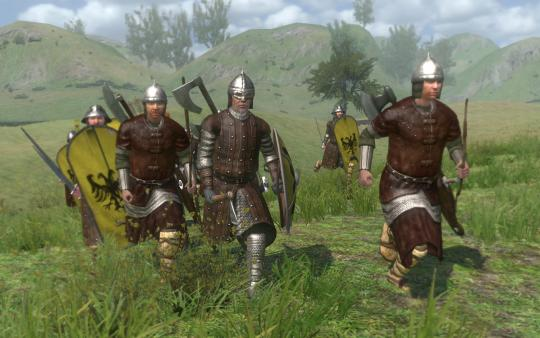 Mount & Blade Warband (Steam Gift)