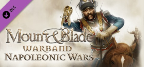 Mount & Blade Warband Napoleonic Wars (Steam Gift)