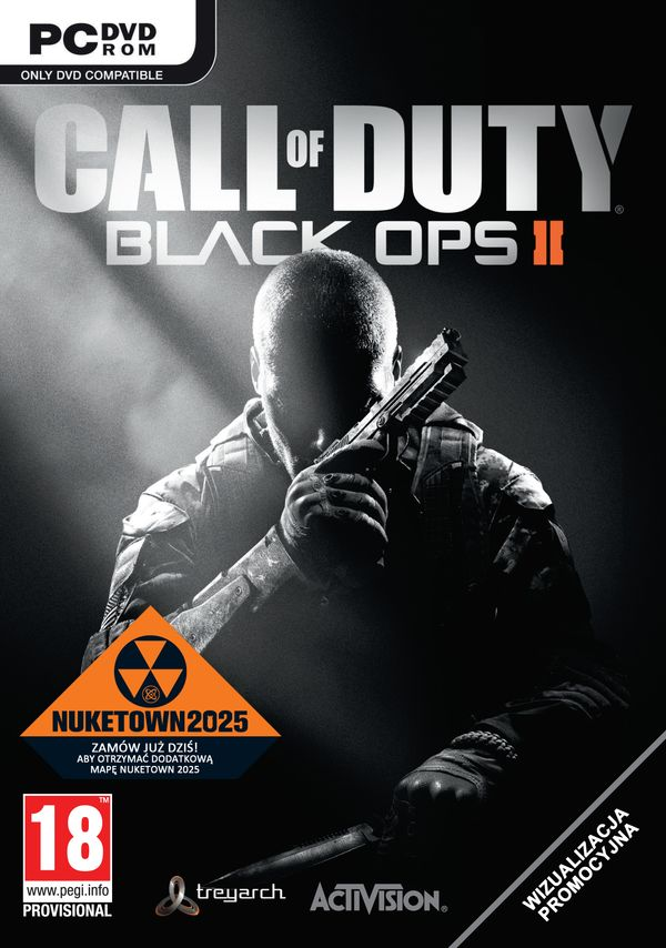 Call Of Duty Black Ops 2 Steam Download Size