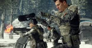 Call of Duty:Black Ops 3 III (STEAM KEY) + ПОДАРОК