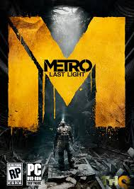 Metro: Last Light (Steam KEY) + DISCOUNT