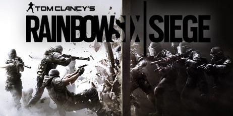 Купить Tom Clancy's Rainbow Six Siege (Uplay)
