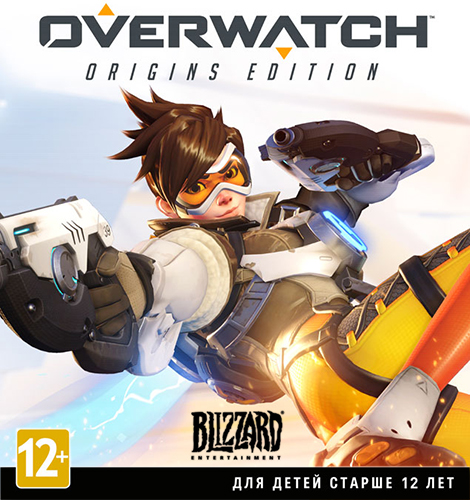 OVERWATCH: ORIGINS EDITION✅(Region Free)+GIFT