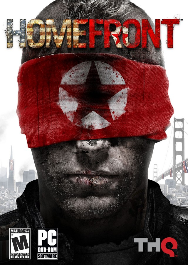 Homefront (Steam key/Region Free)+GIFT