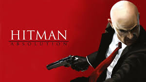 Hitman Absolution ✅(Steam Key)+GIFT